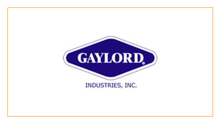 GAYLORD-INDUSTRIES,INC.