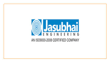 Jasubhai-engineering""""