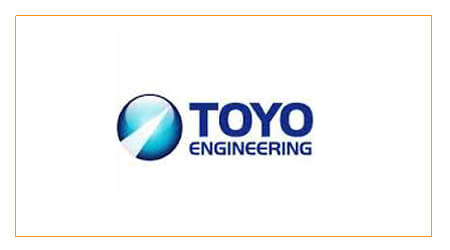 TOYO-Engineering""""