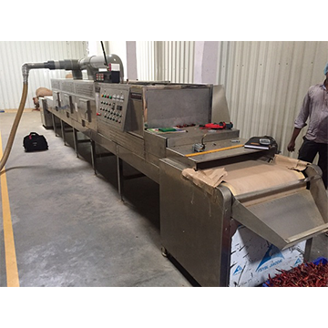 Sterilization and Disinfestations System