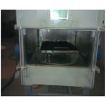 microwave heating system