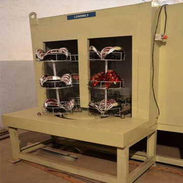 Plastic Annealing Oven Heating Systems Manufacturer