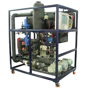 single-fluid-heating-cooling-system