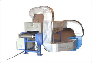 Ir Dryer Light Weight Ir Dryers Infrared Dryer